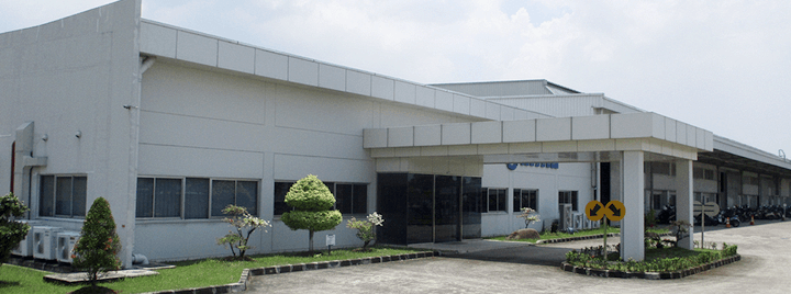NISSIN MANUFACTURING VIETNAM CO.,LTD.